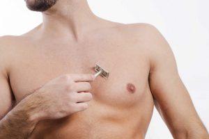 Triệt lông bụng cho nam đơn giản và hiệu quả với 5 phương pháp sau