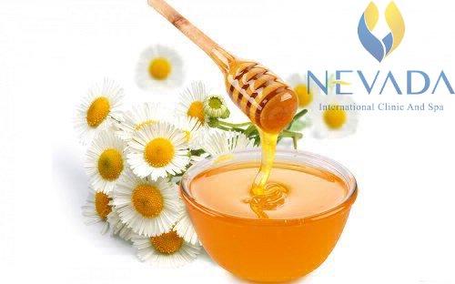cách triệt và tẩy lông nách lông mặt tại nhà với một ít thời gian bằng mật ong và đường không đau rát