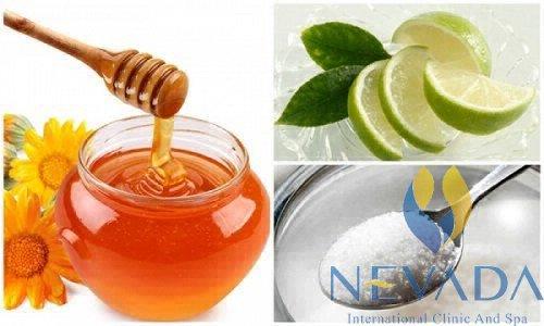 Cách tạo wax để tẩy lông nách bằng mật ong tại nhà cực hiệu quả