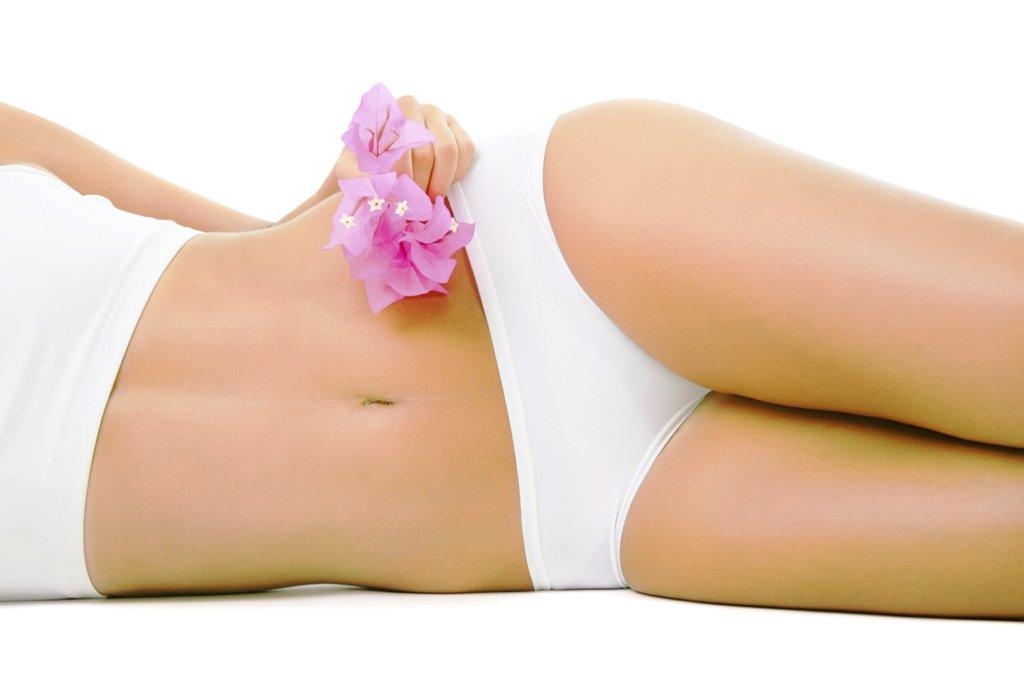 hướng dẫn cách wax lông vùng kín nữ