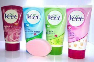 Review kem tẩy lông Veet – So sánh giữa kem tẩy lông Veet với Cleo