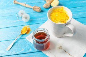 Chia sẻ 4 cách tẩy lông với tinh bột nghệ kết hợp nguyên liệu tự nhiên