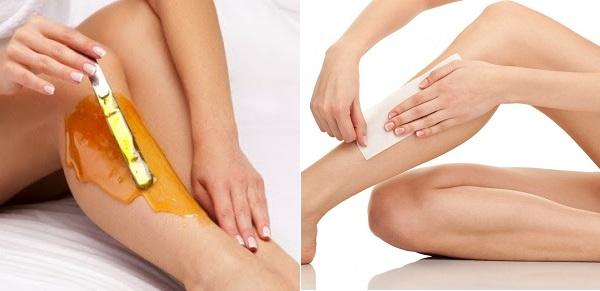 Có nên wax lông chân? Wax lông có mọc lại không? – Mọi thắc mắc được chuyên gia giải đáp