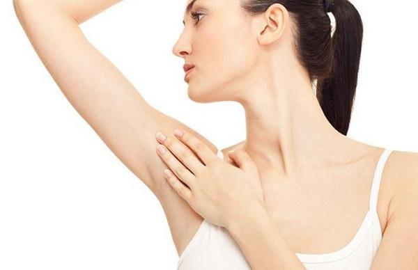cách làm cho lông nách không mọc lại, cách ngăn lông nách mọc, cách ngăn chặn lông nách mọc, cách ngăn ngừa mọc lông nách
