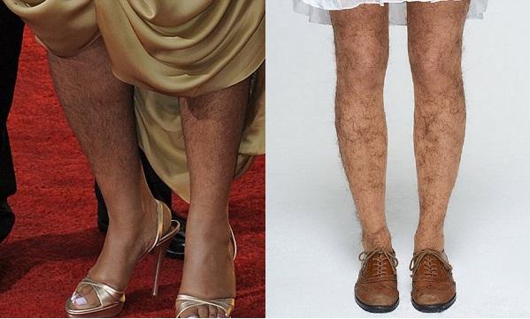 Giải pháp nào tốt nhất cho những người mắc chứng rậm lông chân?