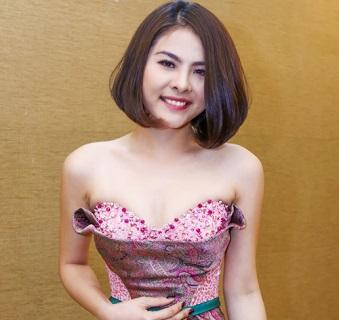 Diễn viên Vân Trang chia sẻ địa điểm triệt lông tận gốc tại Hà Nội