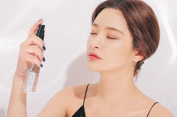 cách tẩy lông nách của sao Hàn, cách tẩy lông của sao hàn