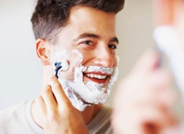 cách loại bỏ ria mép cho nam