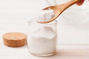 Triệt lông bằng bột baking soda liệu có đem lại hiệu quả không?