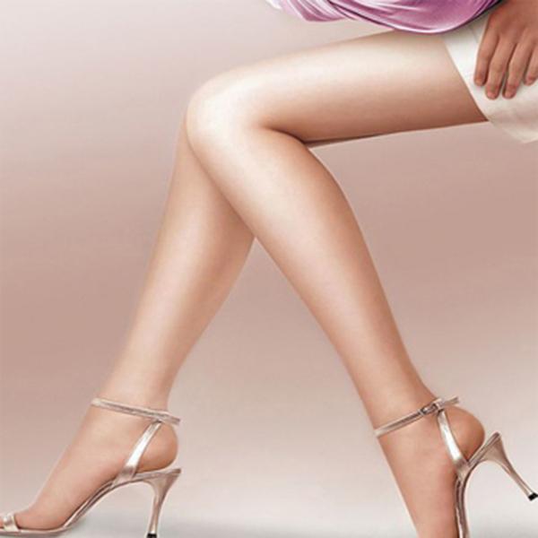 Sử dụng công nghệ Nano Light triệt lông chân vĩnh viễn có đau không?