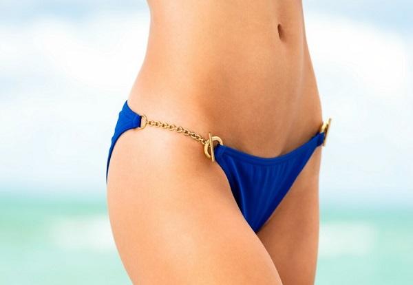 Có nên triệt lông bikini không – Tư vấn của chuyên gia