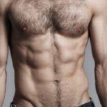 Có nên triệt lông bụng cho nam giới không