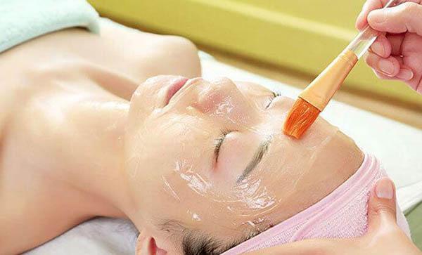 Các phương pháp tẩy lông mặt bằng lòng trắng trứng hiệu quả nhất