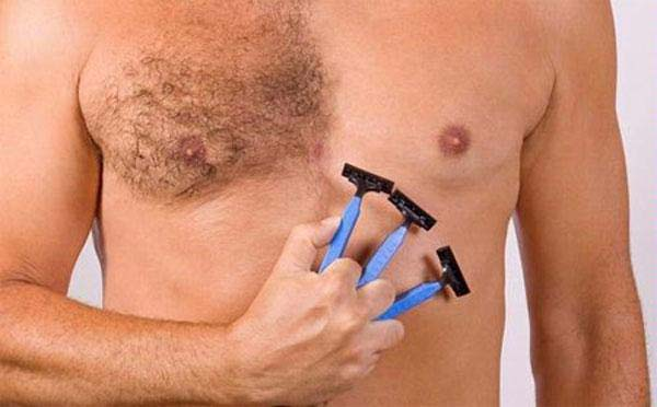 Triệt lông ngực cho nam giới, Có nên triệt lông ngực cho nam, Có nên triệt lông ngực cho nam giới, triệt lông ngực cho nam giới có nên không, triệt lông ngực cho nam giới có an toàn không, triệt lông ngực cho nam giới có sao không