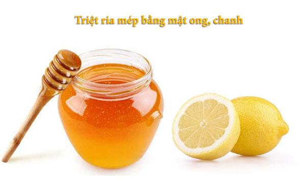 4 công thức triệt ria mép bằng mật ong đơn giản áp dụng ngay tại nhà