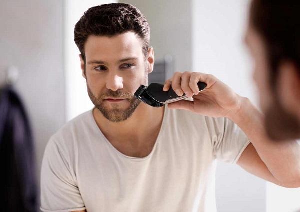 Cách làm râu không mọc vĩnh viễn