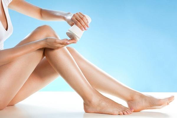 quy trình triệt lông tay chân vĩnh viễn