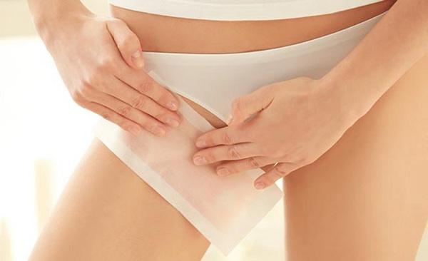 Những lưu ý khi wax lông vùng kín bất khả xâm phạm để có làn da mịn màng