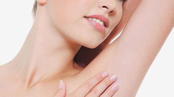 Cách làm gel lột lông nách chia tay nỗi ám ảnh mùi hôi dưới cánh tay