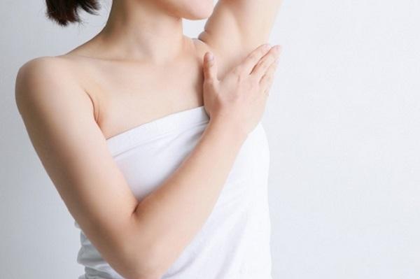 Cách triệt lông nách của sao Hàn | Công thức làm đẹp vượt thời gian