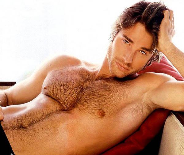 Đàn ông lông bụng tiểu nhân hay nam tính-Những điều thú vị về lông bụng