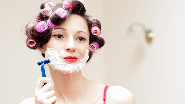 Mới cạo lông mặt xong nên làm gì? Cạo lông mặt xong có nên đắp mặt nạ không? Thắc mắc nay đã có lời giải đáp