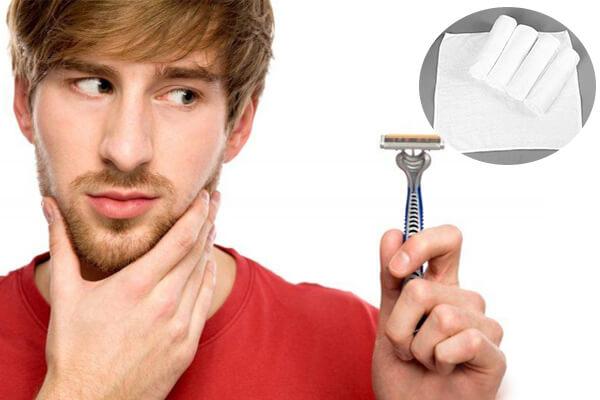 Cách cạo ria mép nam có thực sự hiệu quả? | Bật mí phương pháp tiêu diệt ria mép tận gốc tốt nhất hiện nay