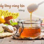 Hướng dẫn chi tiết cách tẩy lông vùng kín bằng mật ong | Vùng kín đẹp lên từng centimet