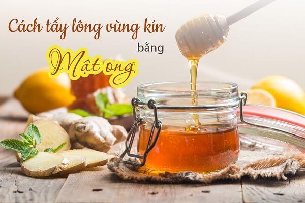 cách tẩy lông vùng kín bằng mật ong, các bước tẩy lông vùng kín, tẩy lông vùng kín bị rát, tẩy lông vùng kín tại nhà