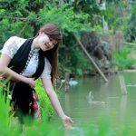 Tiết lộ cách tẩy lông của người Thái trắng sạch lông, da sáng hồng