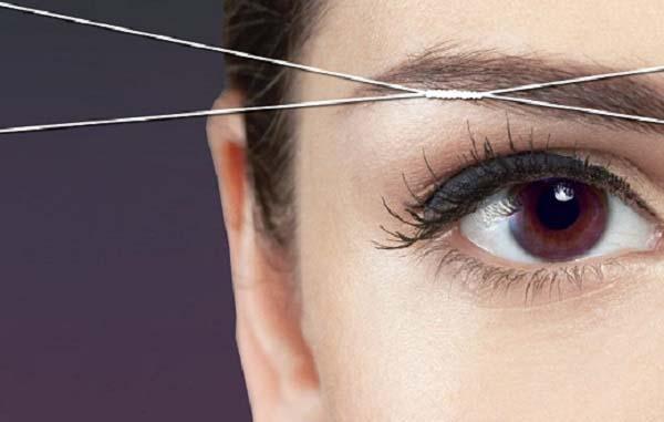 Cách triệt lông mày vĩnh viễn giúp bạn sở hữu cặp lông mày đẹp xuất thần