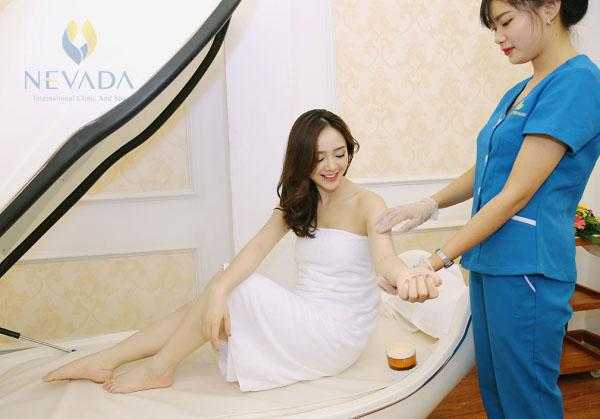 Top 5 cơ sở sở làm đẹp ở Hà Nội và thành phố Hồ Chí Minh tốt nhất