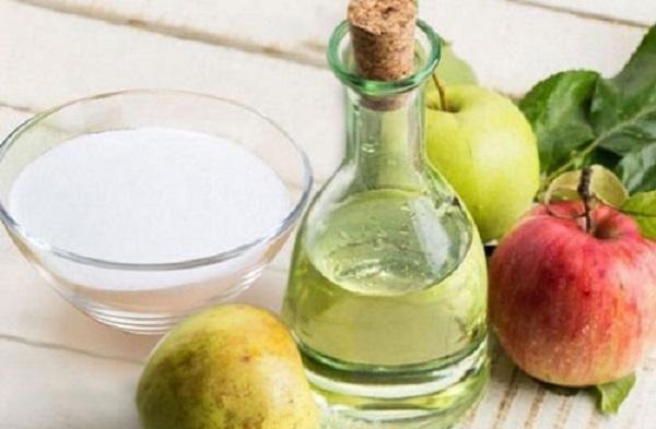 cách tẩy lông nách bằng giấm táo,tẩy lông nách bằng giấm táo
