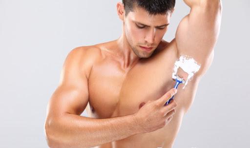 lông nách nam, triệt lông nách nam giới, tẩy lông nách nam giới, wax lông nách nam, lông nách nam giới, Nam giới có nên tẩy lông nách không, đàn ông có nên tẩy lông nách, đàn ông có nên triệt lông nách