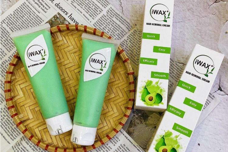 iwax kem tẩy lông, kem tẩy lông iwax có tốt không, kem triệt lông iwax, kem triệt lông iwax có tốt không, kem tẩy lông iwax review